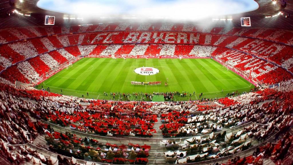 FC Bayern Munich Fußball Club