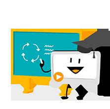 Hochwertige Video Tool für Unternehmen