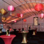 Hochzeit Lampions auf lampionsenzo.nl